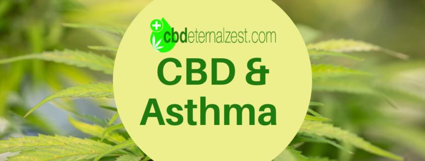 cbd & asthma